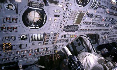 Apollo Guidance Computer, la historia del ordenador que nos llevó a la Luna 46