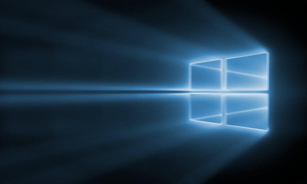 bug en Windows 10 2004