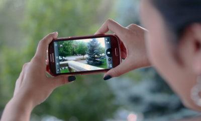 Firefox en Android: problema de seguridad con la cámara