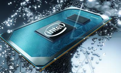 evento Intel