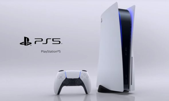 fabricación de PS5