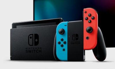juegos en formato digital Nintendo