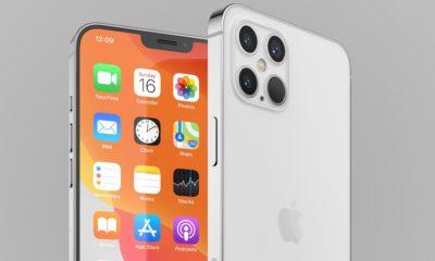 lanzamiento de iPhone 12