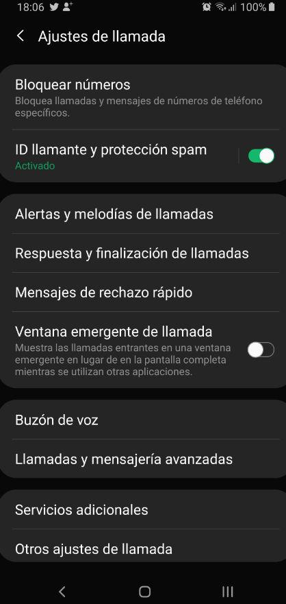 Cómo evitar llamadas telefónicas no deseadas en un smartphone Android 31