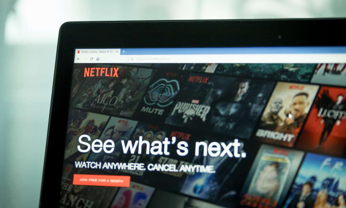 No, Netflix, no quiero seguir viendo esa serie
