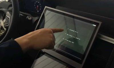 Así es la pantalla táctil que funciona sin necesidad de tocarla 42