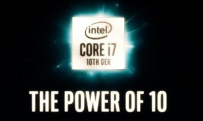 Intel prepara procesadores Core 10 KA, más económicos pero... ¿Qué diferencias presentan? 42