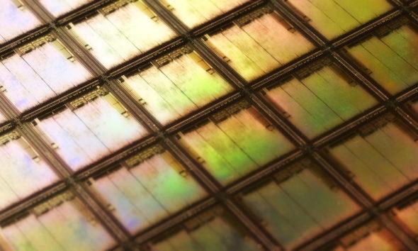 Procesadores Intel o AMD