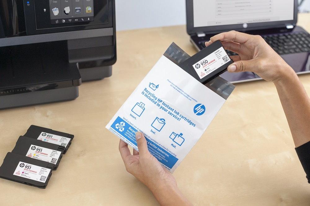 Qué es HP Instant Ink, cómo funciona y qué necesitas para darte de alta 41