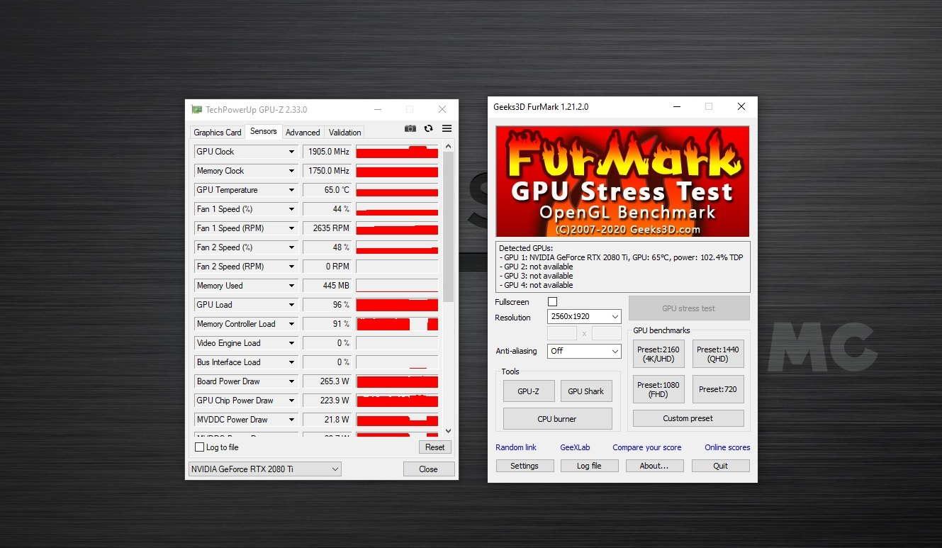 Cómo llevar al límite tu CPU y tu GPU, y por qué deberías hacerlo 40