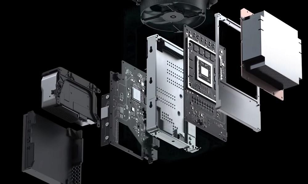 ¿A qué tarjeta gráfica equivale la GPU de PS5? ¿Y la de Xbox Series X? 35