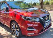 Nissan Qashqai 2020, fórmulas 63