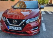 Nissan Qashqai 2020, fórmulas 105
