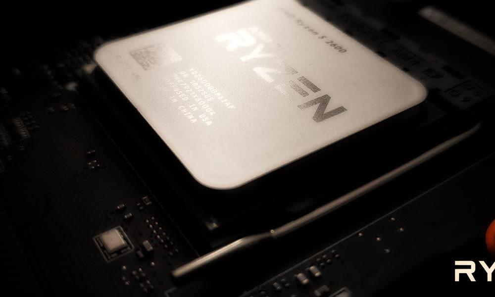 Diez procesadores de AMD que han pasado a la historia del PC 80