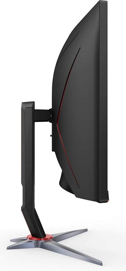 AOC CU34G2X, un monitor para juegos con buenas prestaciones y precio moderado 31