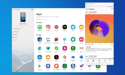 Android en Windows 10