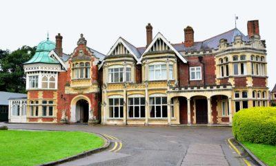 Bletchley Park se enfrenta a un futuro incierto