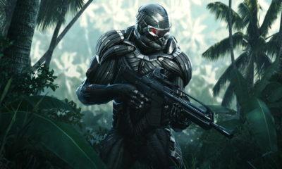 Crysis Remastered utilizará reflejos generados por trazado de rayos y texturas 8K 28