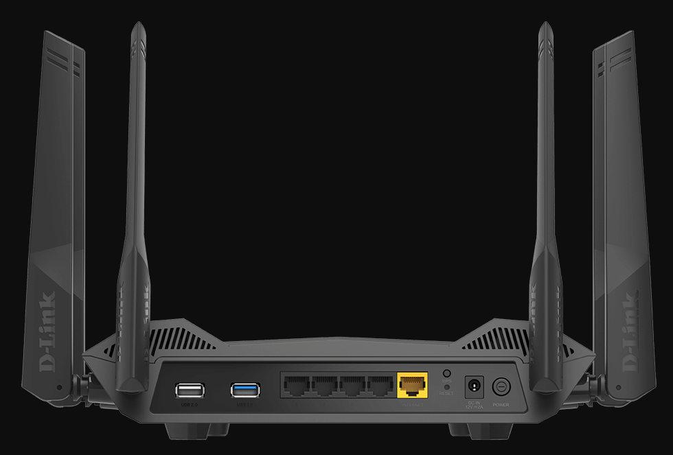 D-Link EXO AX5400