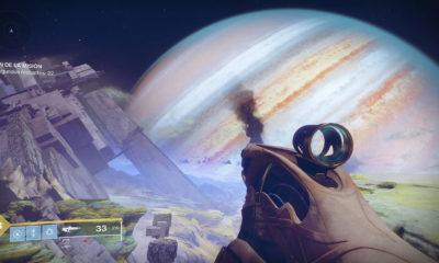 Destiny 2 se convertirá en un precedente muy peligroso: perderá un contenido por el que muchos jugadores hemos pagado 33