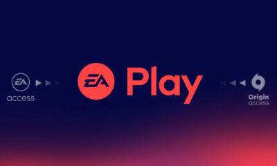 EA Play: nuevo nombre para EA Access y EA Origin Access