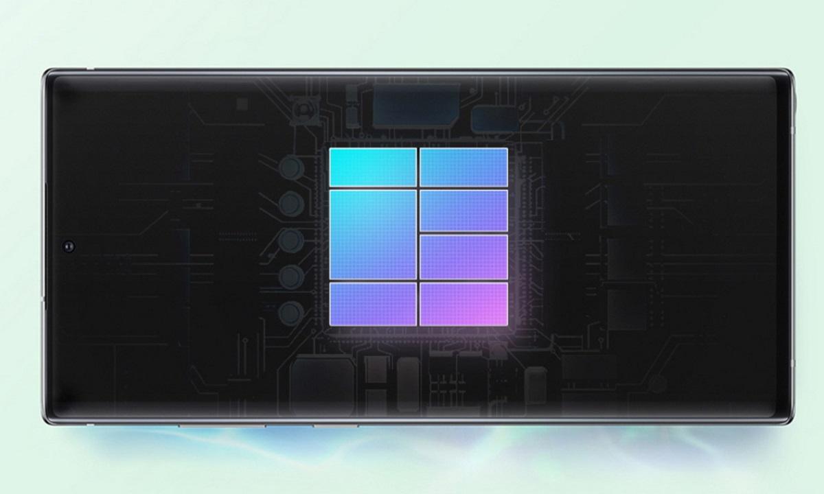 Samsung prepara un SoC Exynos 1000 con CPU personalizada y GPU AMD Radeon 30