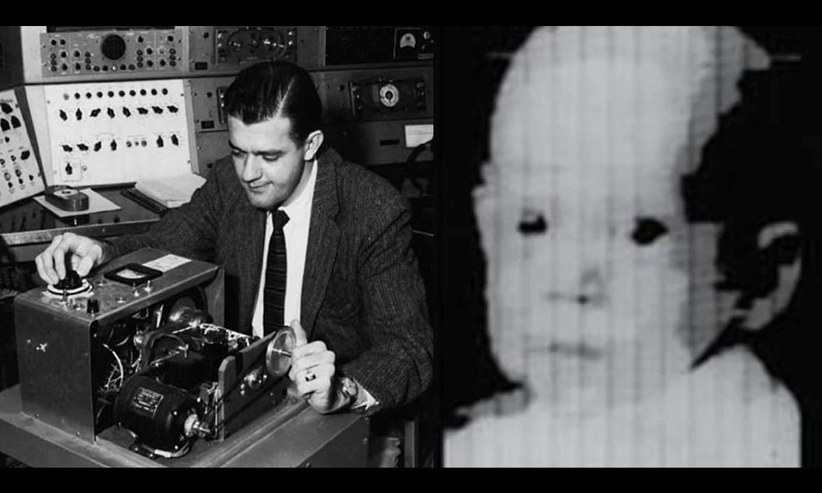 Fallece Russel Kirsch Pixel Fotografía digital
