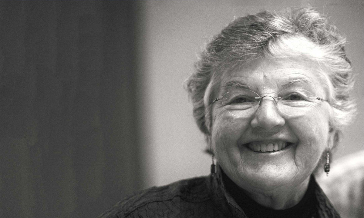 Fallecimiento Frances Allen IBM