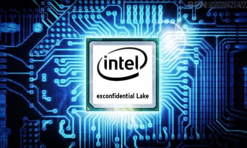 Filtración Intel 20GB Hackers Tiger Lake BIOS Procesadores
