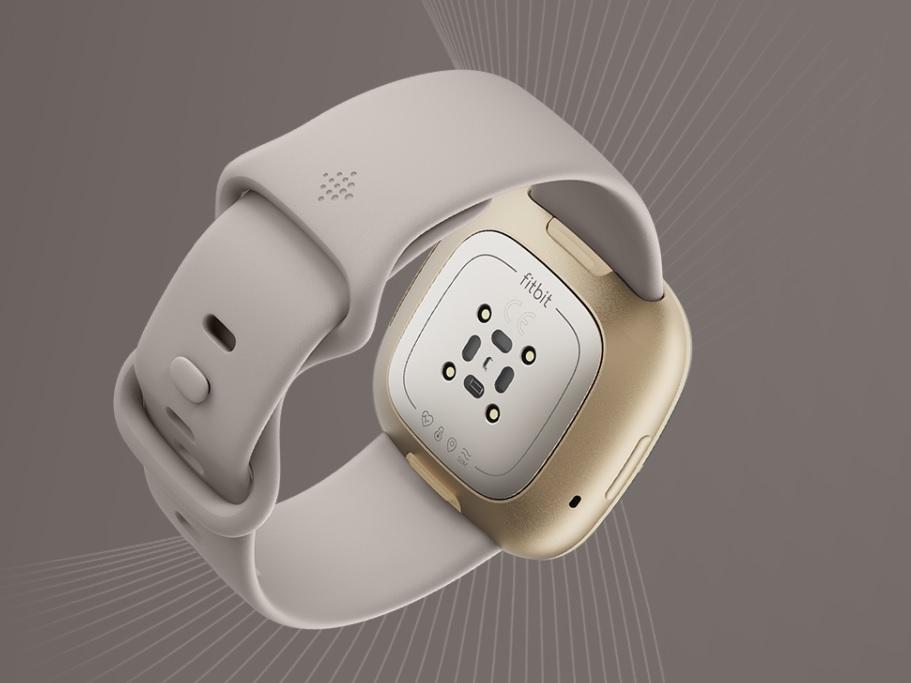 Descubre los nuevos Fitbit Sense, Fitbit Versa 3 y Fitbit Inspire 2 31