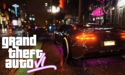 GTA 6 y un remake de GTA Vice City