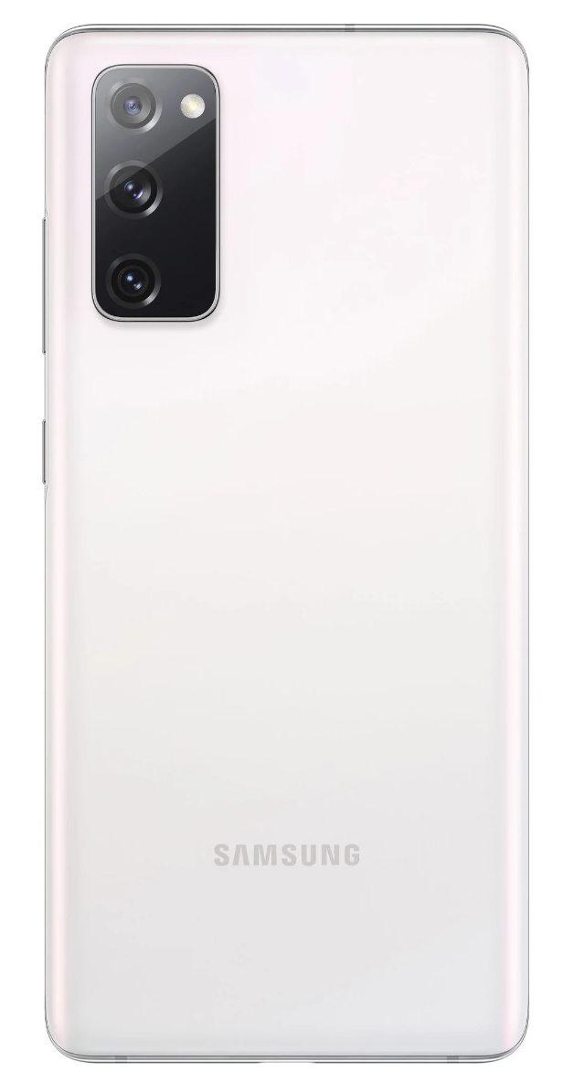 Galaxy S20 FE 5G, para los que buscan el tope de gama de Samsung a precio reducido 34