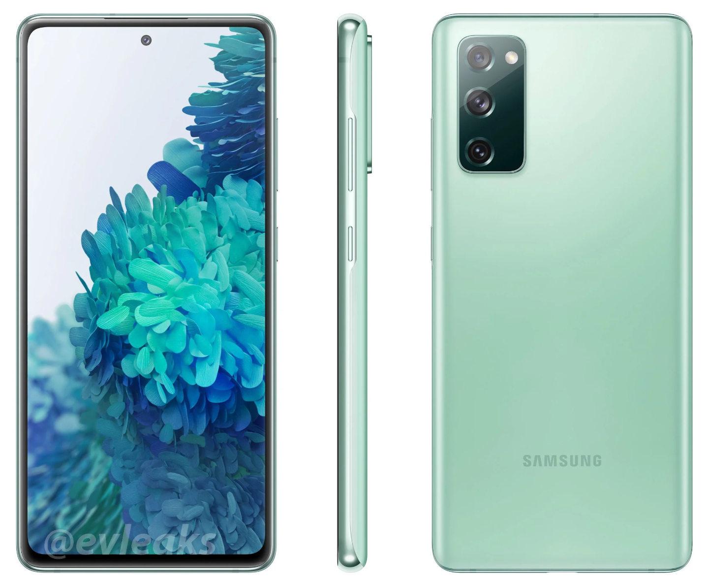 Galaxy S20 FE 5G, para los que buscan el tope de gama de Samsung a precio reducido 36