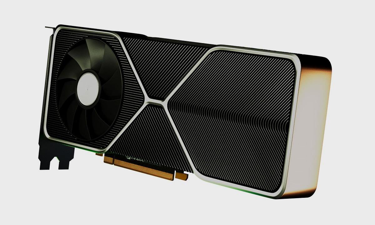 GeForce RTX 3000