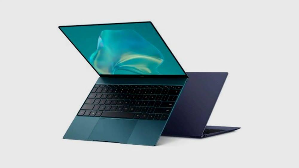 Huawei MateBook X 2020, especificaciones y precio 29