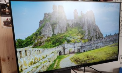 Monitor Alienware 25 Gaming 360Hz, análisis: Si fallas no será culpa del monitor 23