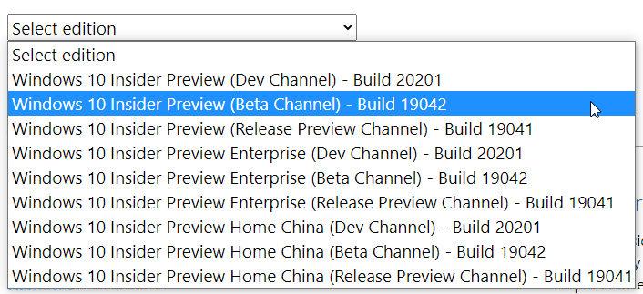Ya puedes descargar las ISO de Windows 10 20H2 ¿Cómo se usan? 31