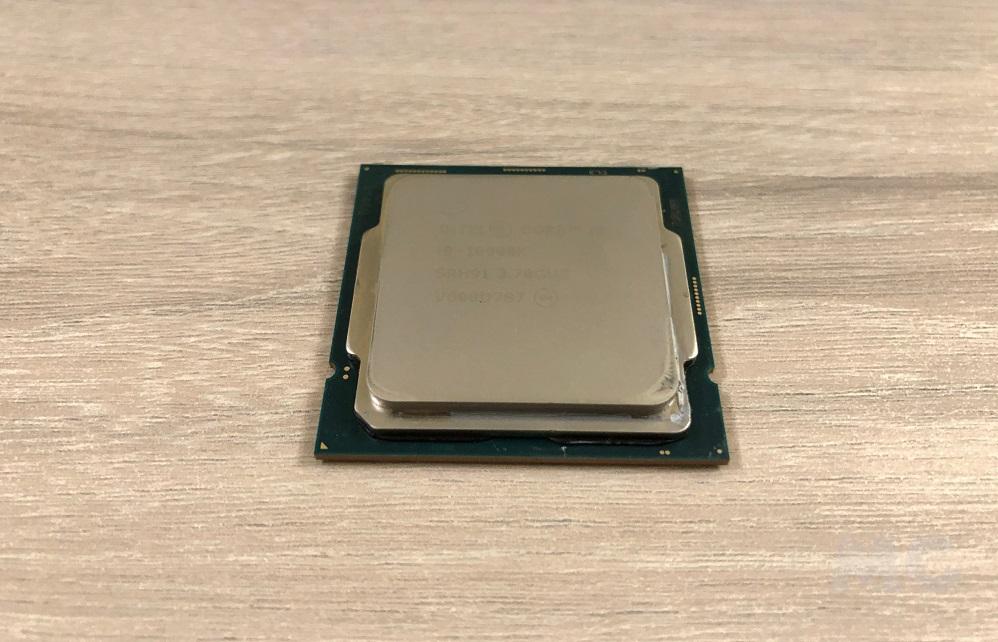 Intel Core i9 10900K, análisis: el procesador más potente en juegos 43