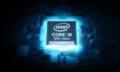 Intel baja el precio de los Core 9000 para frenar a AMD 5