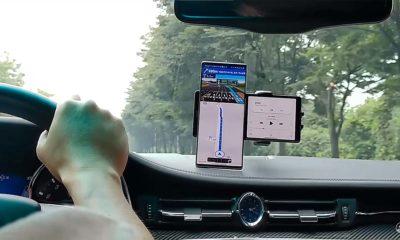LG Wing, o cómo dos pantallas pueden resultar muy prácticas