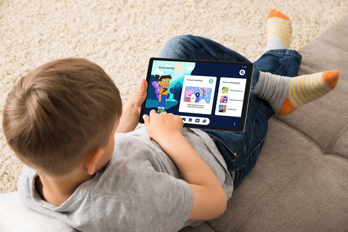 Lenovo amplía su catálogo de tablets y de dispositivos para el hogar inteligente 34