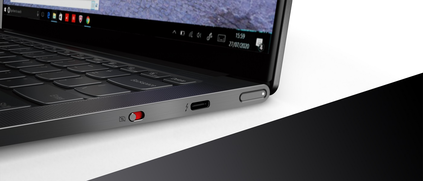 Nuevos Lenovo Yoga 9i y Lenovo Legion Slim 7i, especificaciones y precios 31