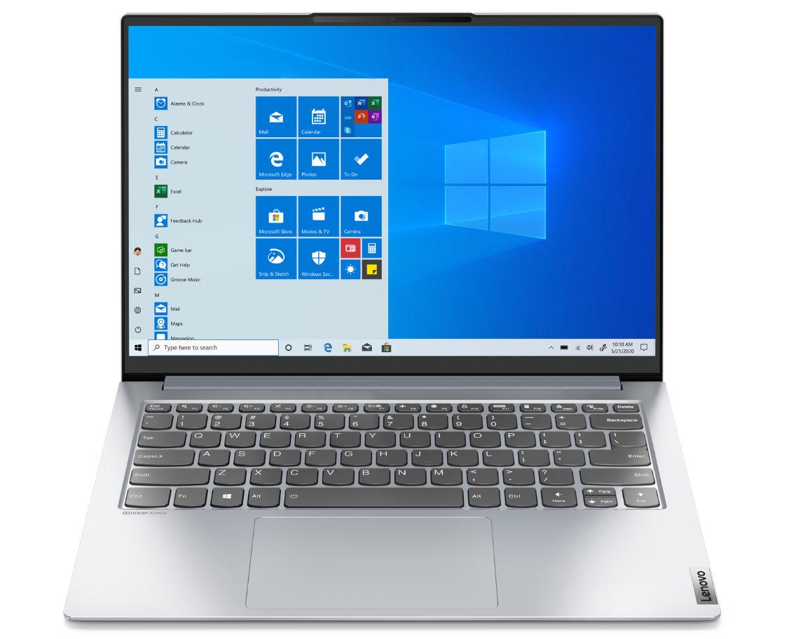 Lenovo actualiza su serie Yoga con cinco nuevos portátiles 31
