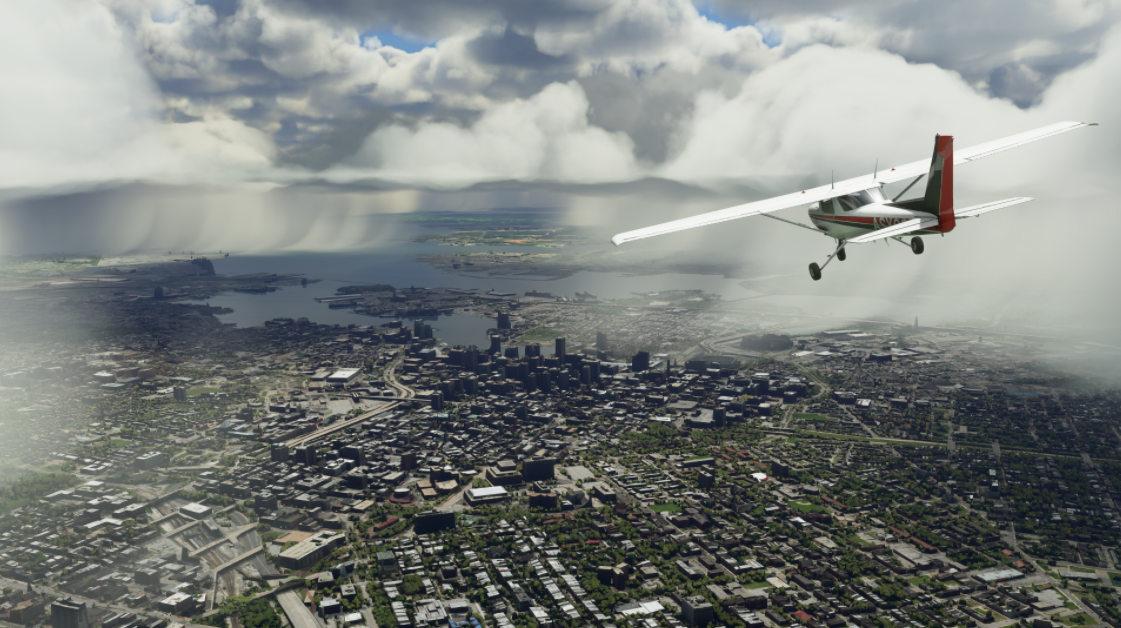 Llega Flight Simulator, el juego de Microsoft con mejores reseñas en muchos años 35