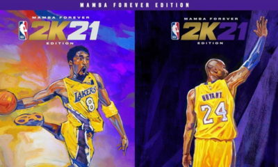 Requisitos de NBA 2K21 en PC y tráiler con juego real 32
