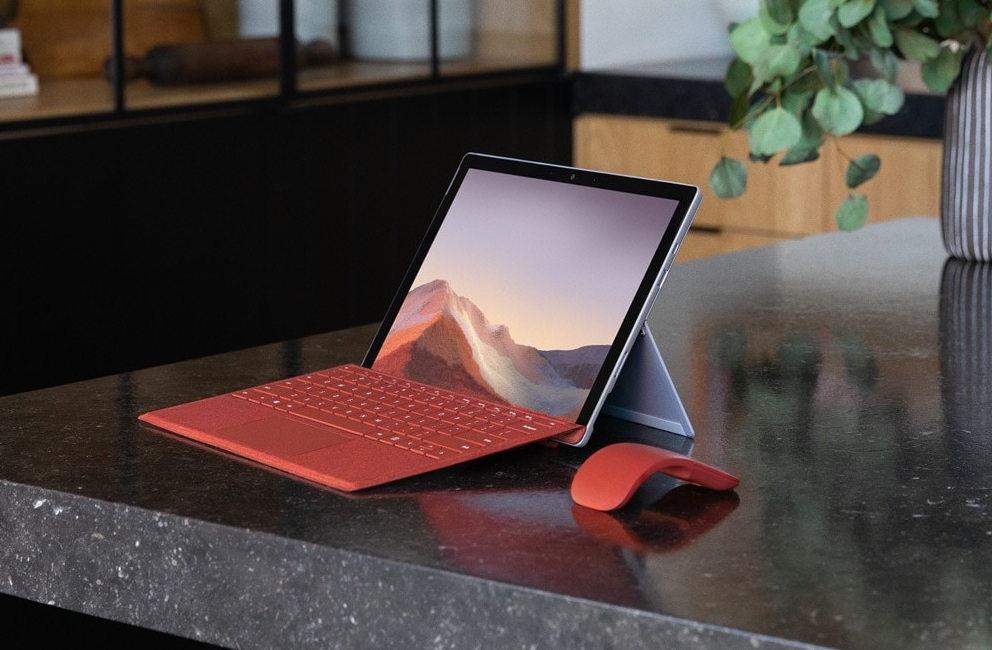 ofertas de Microsoft Surface