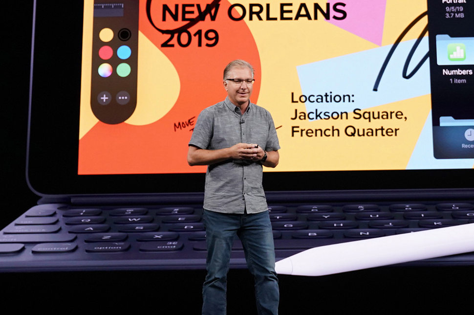 Apple releva aPhil Schiller como jefe de marketing 30