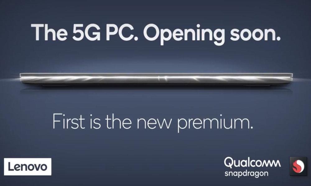 Intel y MediaTek prometen lanzamiento de sus portátiles 5G en 2021 29