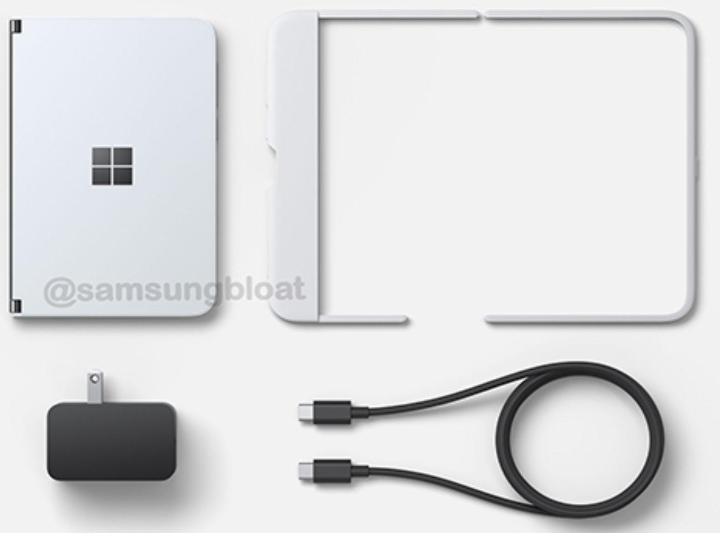 precio del Surface Duo