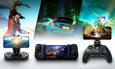 Project xCloud Android Microsoft Xbox